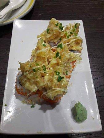 Akira quezon city omd men om restauranger tripadvisor for Akira japanese cuisine