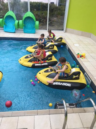 Swimming pool activities need to book picture of - Swimming pools in weymouth dorset ...