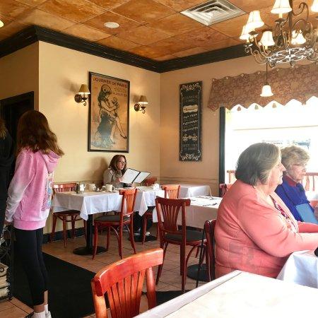 La vie en rose restaurant kleinbettingen web sports betting