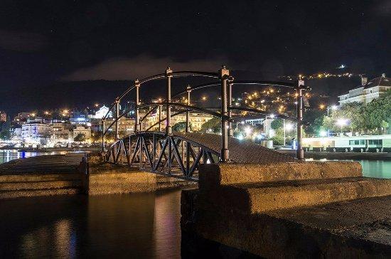 Vongola : Bridge by night