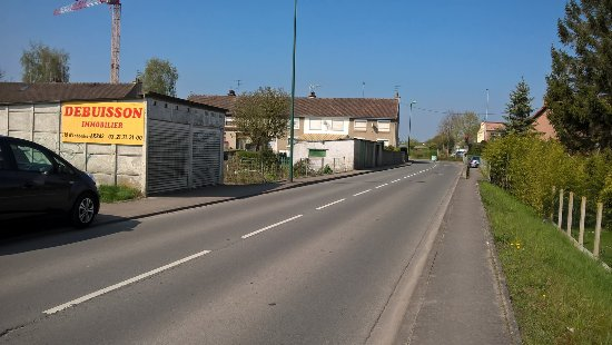 gratwick lanes arras