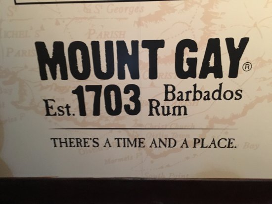 Mount Gay Visitor Centre: photo0.jpg