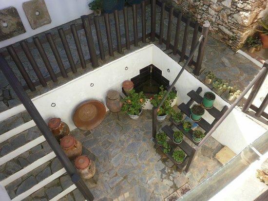 Hosteria Casa Adriano