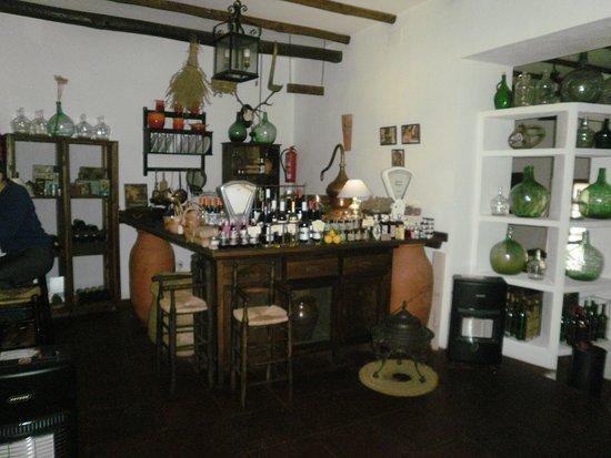Casa rural restaurante casa adriano alan s provincia de sevilla opiniones comparaci n de - Hosteria casa adriano alanis de la sierra sevilla ...