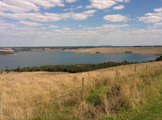 Camperdown, Australia: Lake Bullen Merri