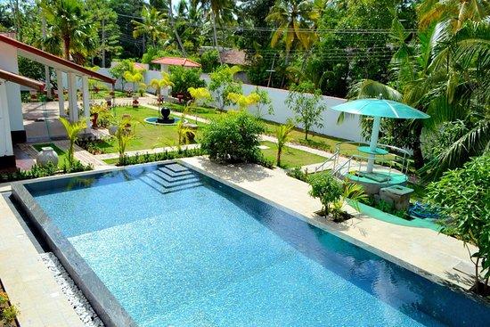 Pool - Picture of Kabalana Villa, Ahangama - Tripadvisor