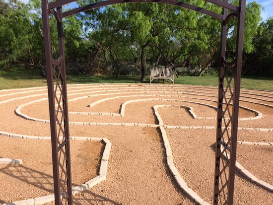 Canyon of the Eagles Nature Park: Be sure to walk Mia's Labyrinth down at the marina - great space for serenity and meditation.