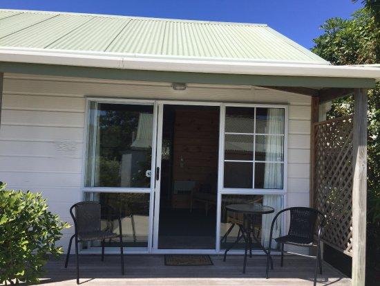 Pauanui Pines Motor Lodge: Our lodge