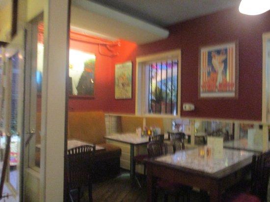 Kapitein Zeppos: The Restaurant