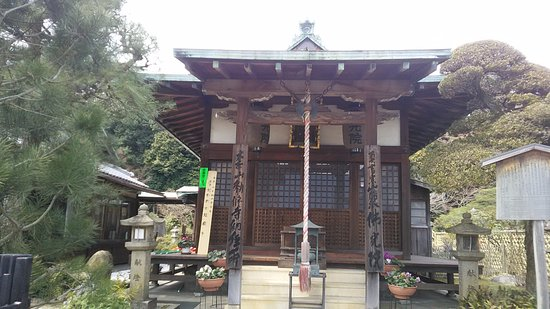 Bukko-in Temple