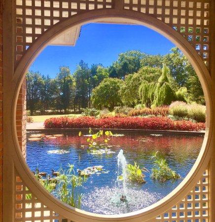 Botanical Gardens Picture Of Huntsville Botanical Garden Huntsville Tripadvisor