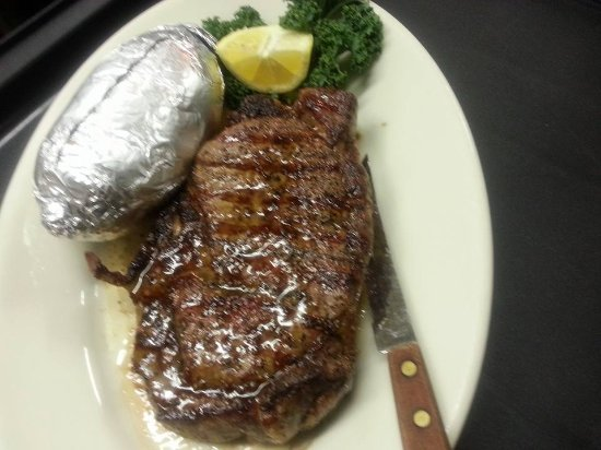 Greenwood, MS: Incredible Steaks