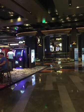 Casino at Aria Resort: photo0.jpg