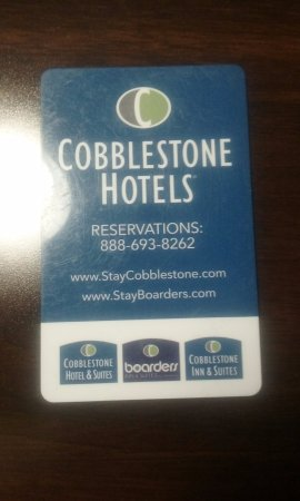Connellsville, PA: Room Key