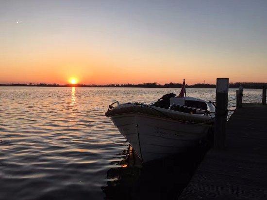 Kaag, Niederlande: boat