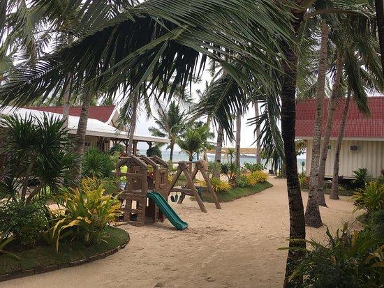Anika Island Resort: photo0.jpg