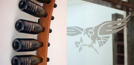 Eagles Nest Wine: Eagles' Nest