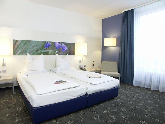 H+ Hotel Siegen Foto