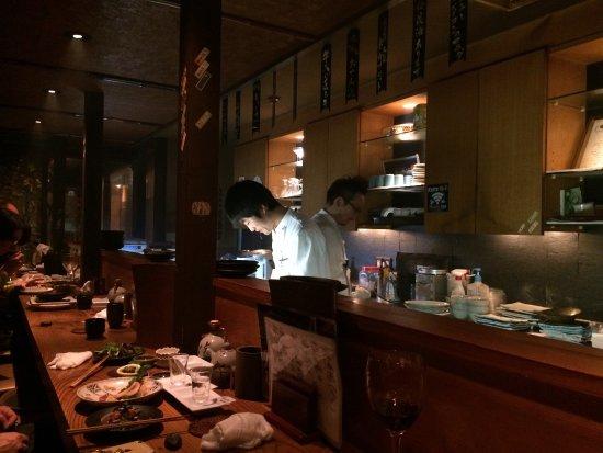 restaurant kyo picture of kyo apollo rokkaku kyoto