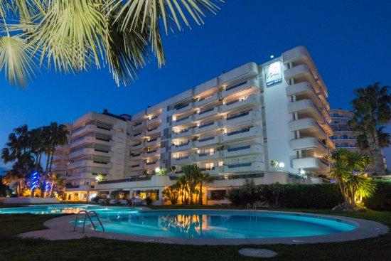 Mediterraneo Sitges Hotel & Apartments