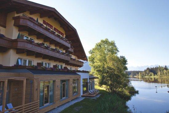 Hotel Seespitz-Zeit Foto