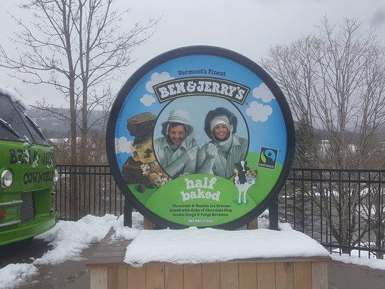 Jeffersonville, VT: Fun picture oppertunities