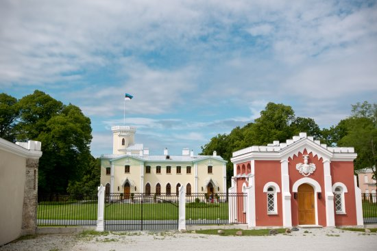 Keila-Joa Loss - Schloss Fall