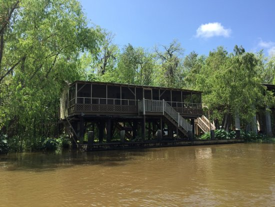 Pearl River Eco Tours : photo9.jpg