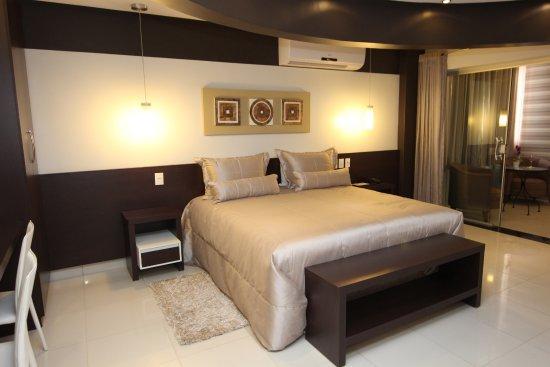Residence Hotel Imperatriz