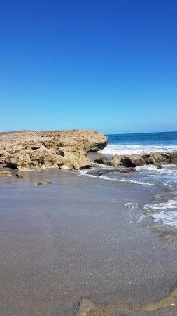 Tequesta, فلوريدا: Blowing rock park. Jupiter, fl