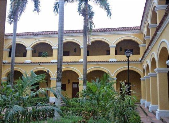Palacio Municipal de San Carlos