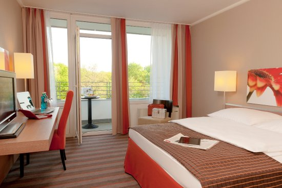 H4 Hotel Frankfurt-Messe