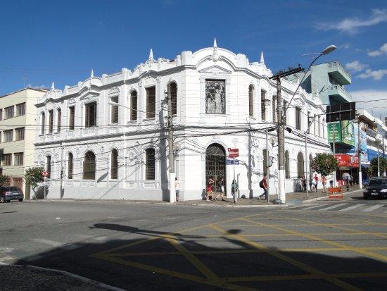 Centro Cultural de Pouso Alegre