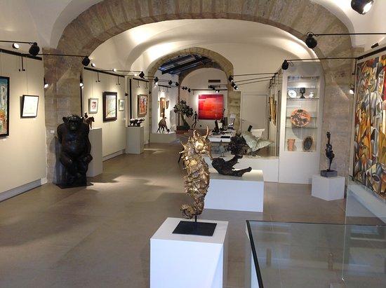 Galerie Estades Lyon