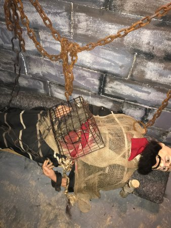Torture Museum Oude Steen: photo0.jpg