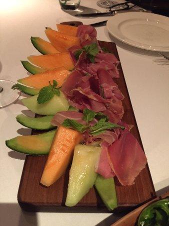 Spasso Restaurant at Grand Hyatt Erawan: Very tasty@Spasso