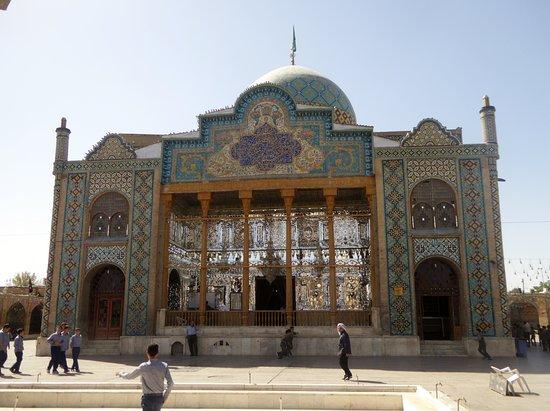 Imamzadeh Shahzadeh Hossein