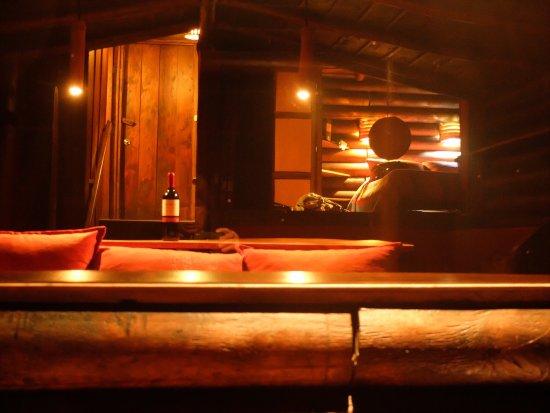 Cabins El Sol: photo1.jpg