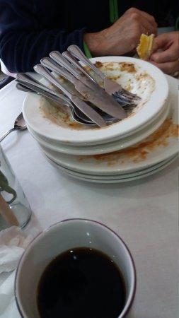 Bilde fra Cuppa Cabana Cafe