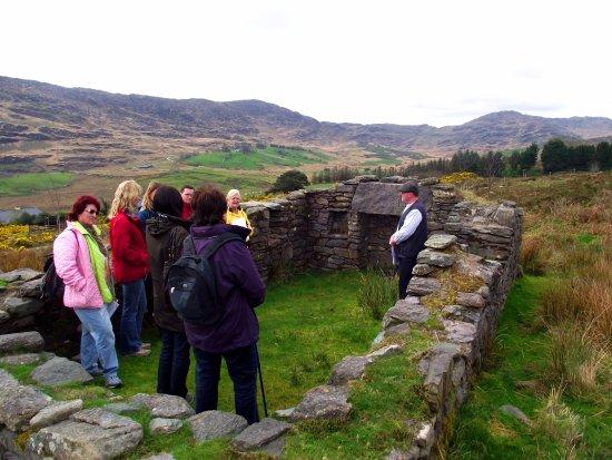 Κενμάρε, Ιρλανδία: The Old Famine House