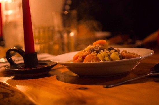 Κενμάρε, Ιρλανδία: Traditional Irish Evenings at Molly Gallivans