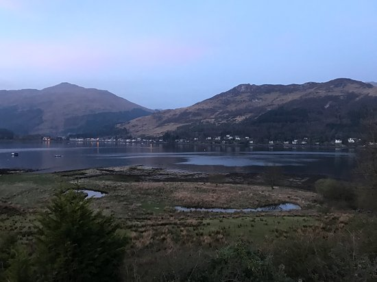Lochgoilhead Foto
