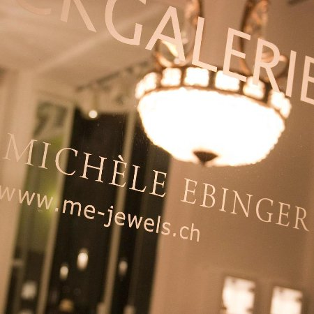 Michele Ebinger Jewels