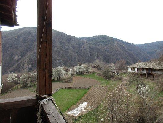 Kovachevitsa, Bulgaria: One of the views