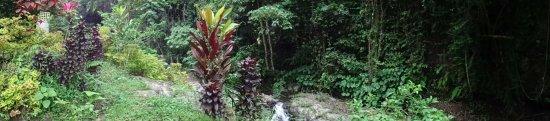 Anturan, Indonesia: Natur Pur