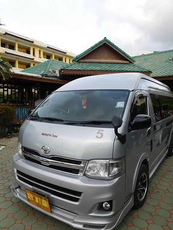Airport Transfer Thailand
