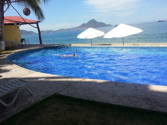 Hotelito Escondido Manzanillo : 20170410_120126_large.jpg