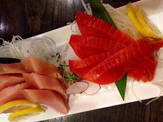 Ginza Sushi: photo1.jpg