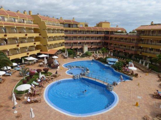 Photo de hovima jardin caleta la caleta for Hotel jardin caleta tenerife sur