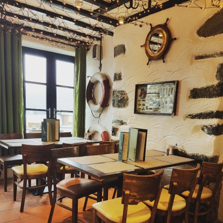 Good Restaurants Near Barmouth